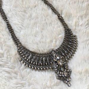 BaubleBar • statement necklace